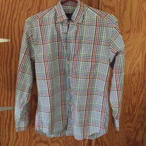 Vineyard Vines Men's Murray Shirt S